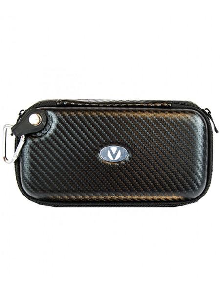 New Zipper Carrying Case - Black