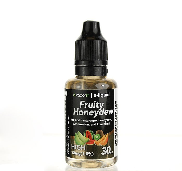 Fruity Honeydew E-liquid - 30ml
