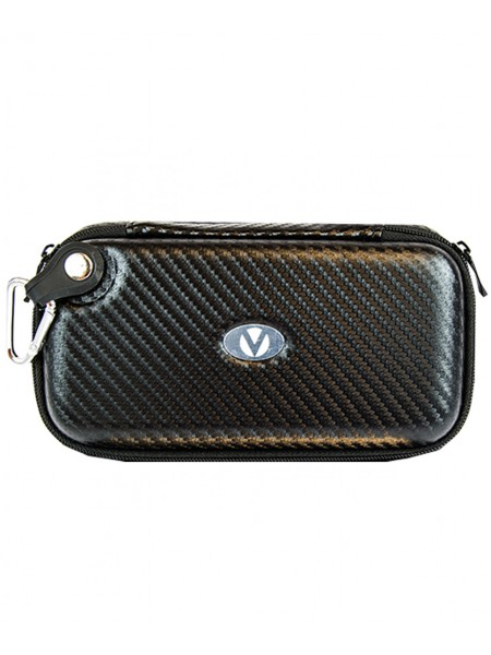 New Zipper Carrying Case - Black