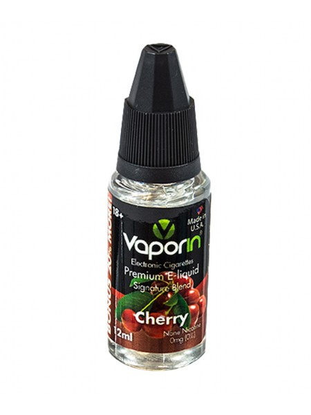 Cherry E-liquid - 12ml