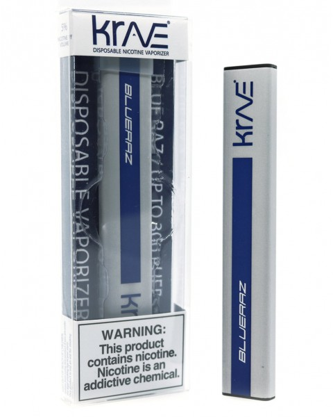 Disposable eCig Sticks 5% SALT NIC