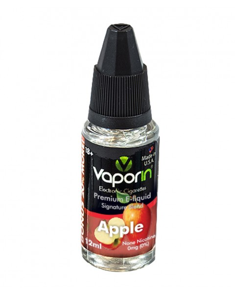 Apple E-liquid - 12ml
