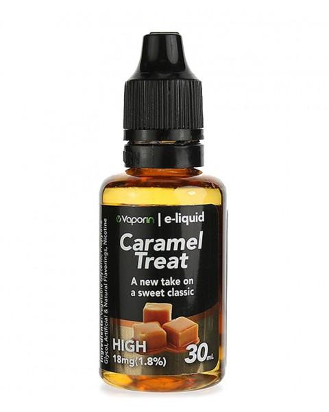 Caramel Treat E-liquid - 30ml