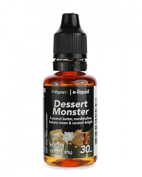 Dessert Monster E-liquid - 30ml